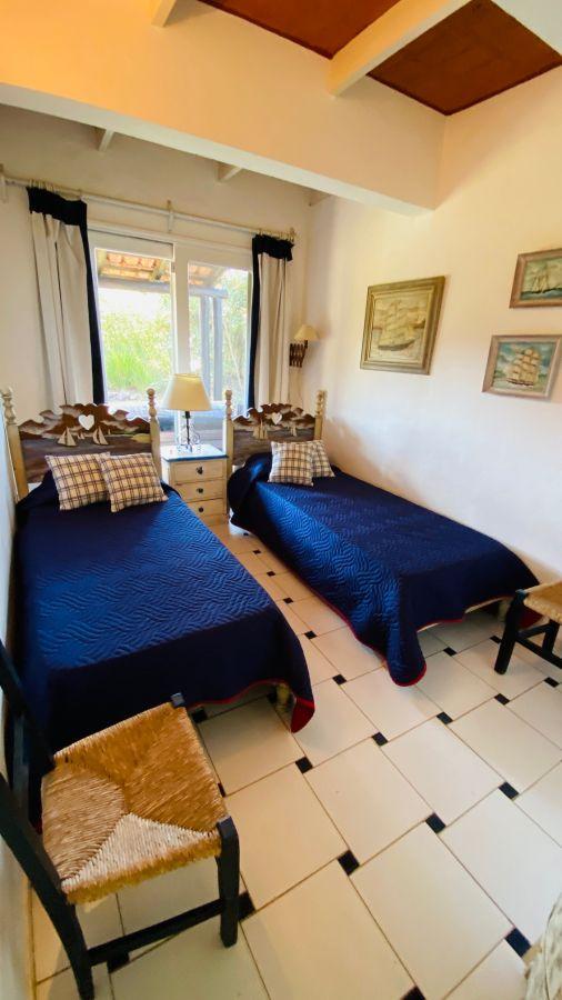 Casa ID.458 - Casa en Montoya frente al mar alquiler verano 2022