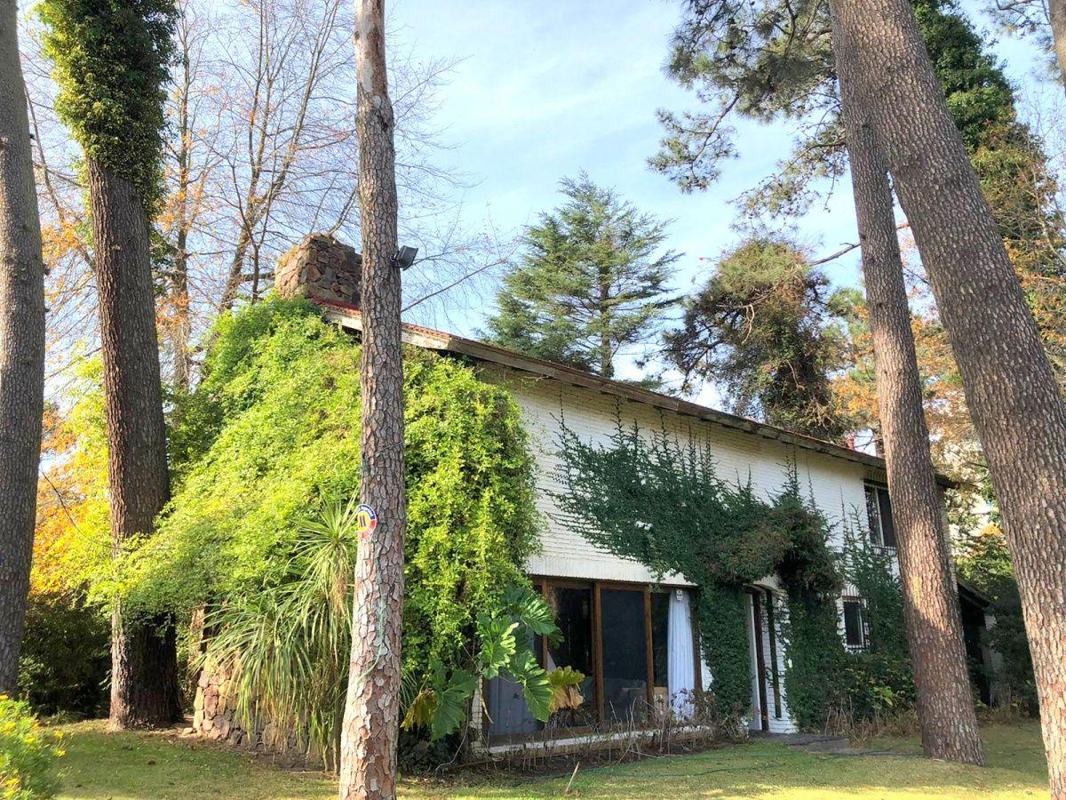 Casa ID.355 - Casa en Cantegril Punta del Este en venta