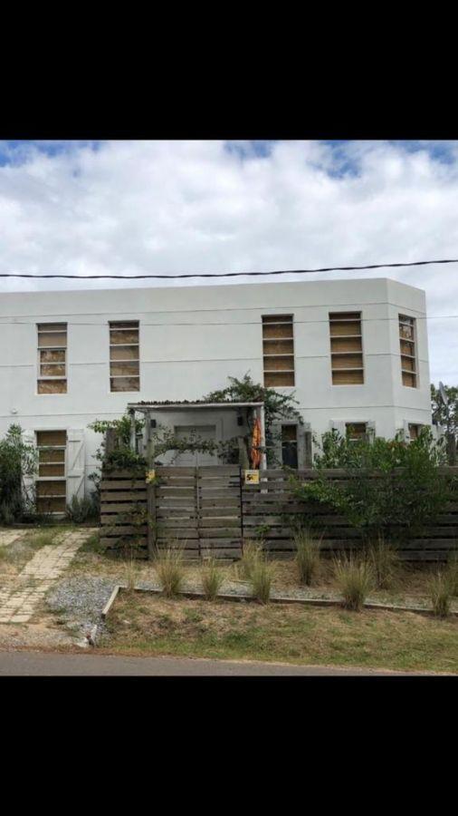 Casa ID.420 - Venta Casa en La Barra