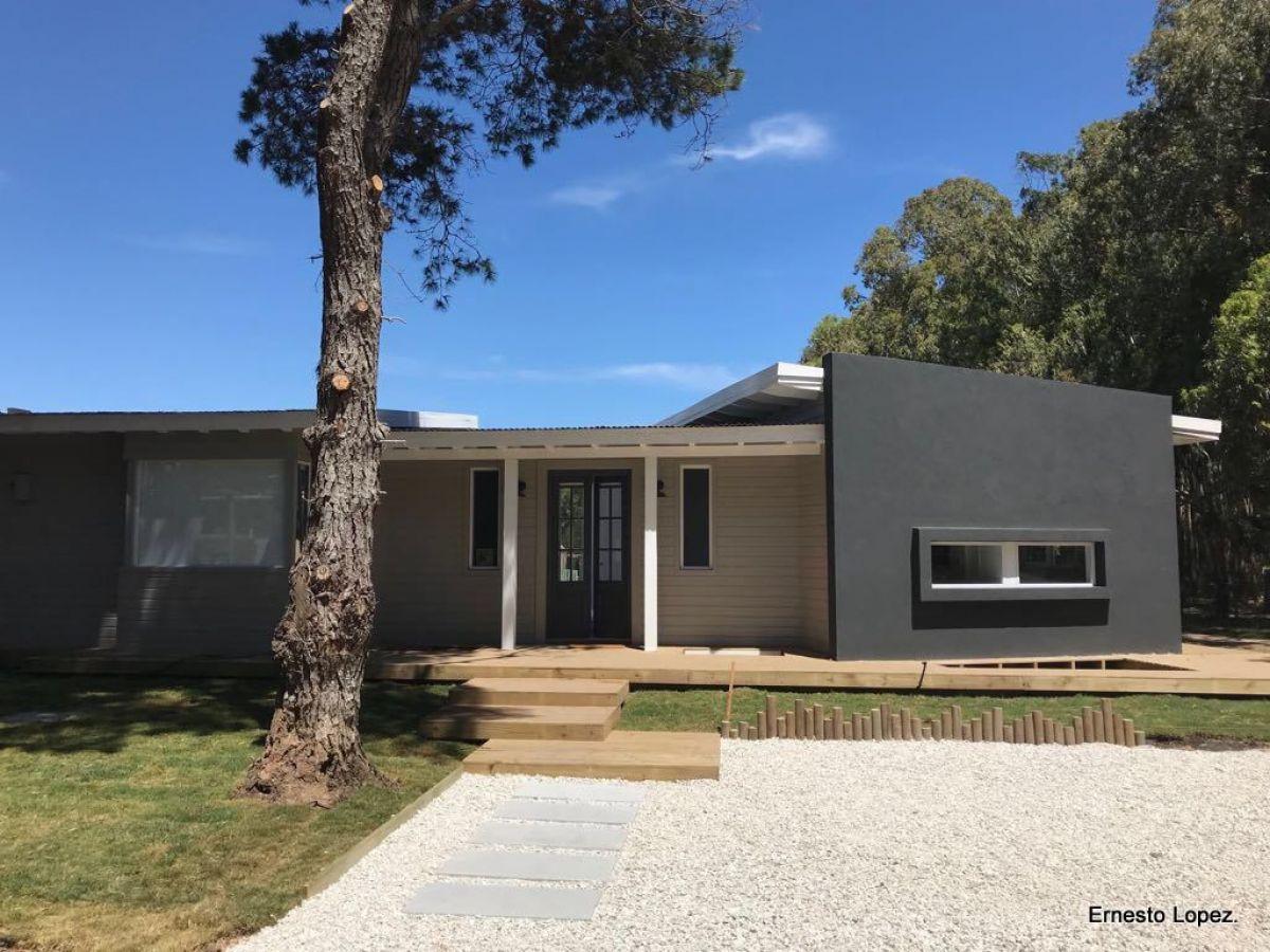 Casa ID.317 - Venta casa en San Vicente, Punta del Este 3 dormitorios