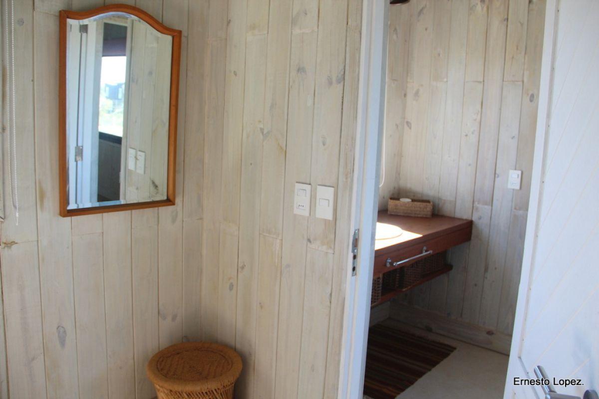 Casa ID.449 - Alquiler casa en Manantiales - Punta Piedras