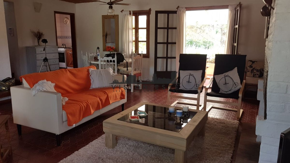 Casa ID.392 - Casa en Montoya (La Barra)