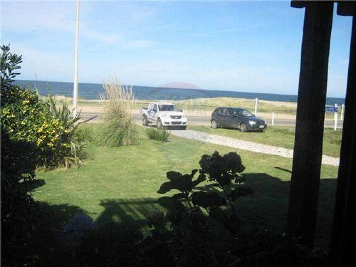 Casa ID.285 - Venta casa en el chorro frente al mar