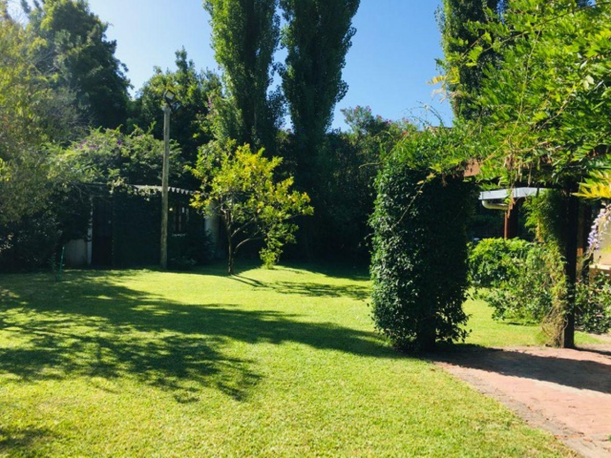 Casa ID.287 - Casa en venta en Jardines de Cordoba, Punta del Este