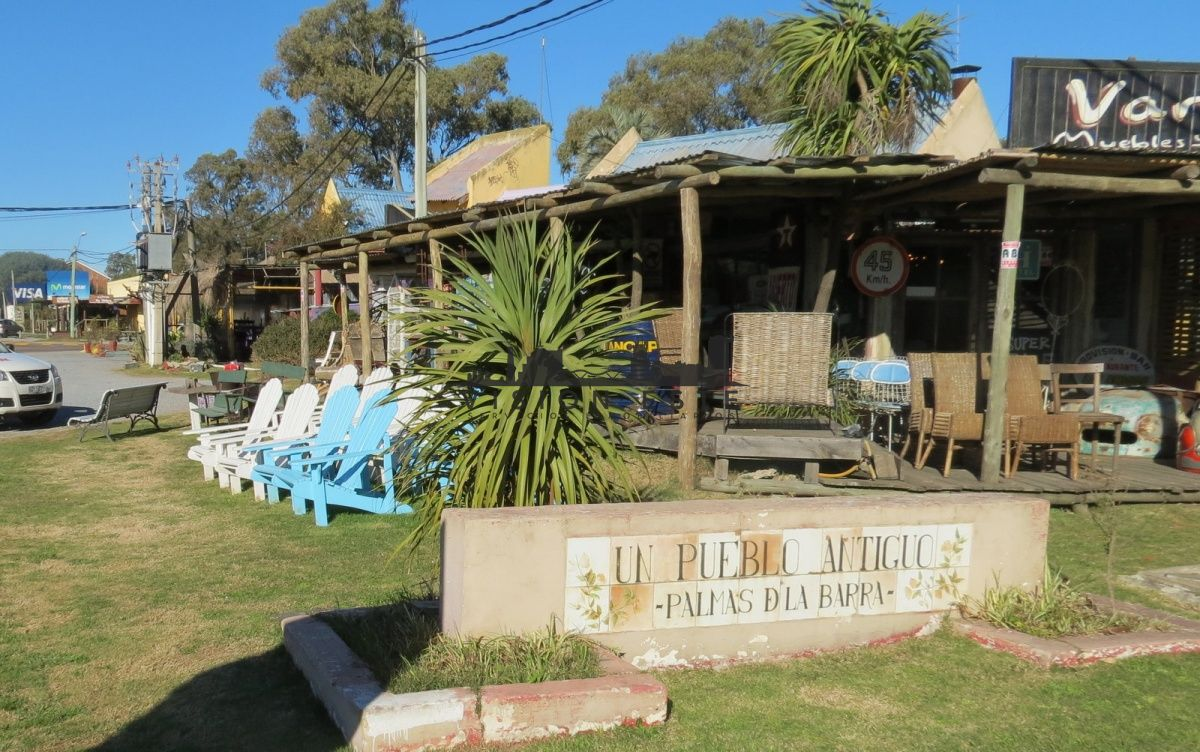 Local Comercial ID.354 - Local en La Barra Punta del este