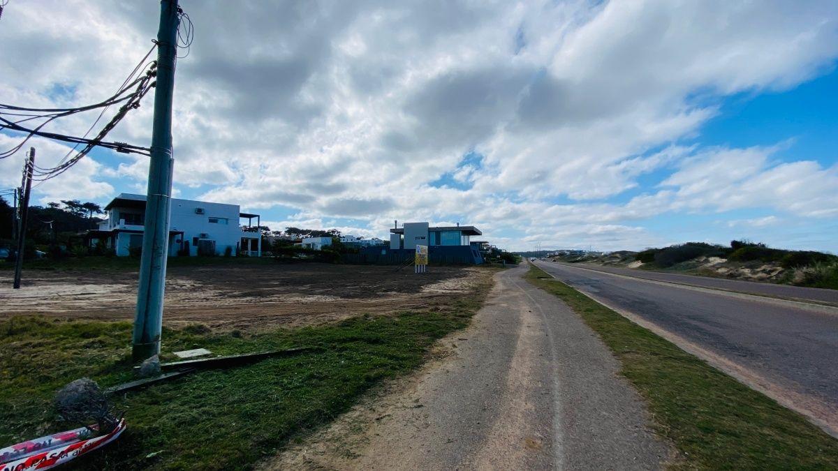 Terreno ID.425 - Terreno en Montoya frente al mar