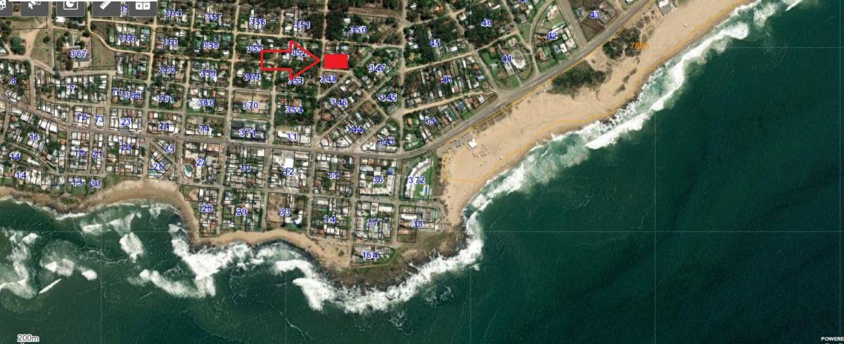 Terreno ID.422 - Terreno en La Barra
