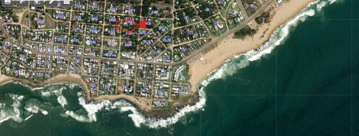 Terreno ID.423 - Venta 2 terrenos en La Barra