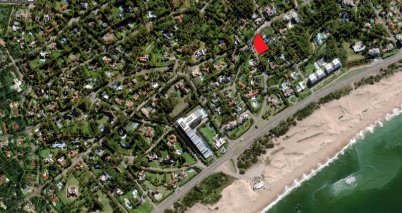 Terreno ID.352 - Terreno parada 20 playa Brava Punta del Este