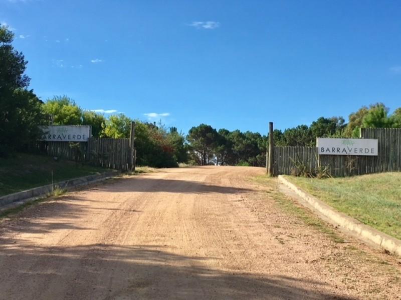 Terreno ID.346 - Venta terreno en Barraverde - La Barra