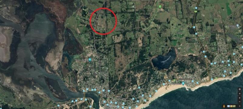 Terreno ID.333 - Terreno venta en Miramar Acres El Tesoro