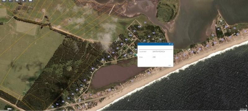 Terreno ID.313 - Venta terreno en Santa Monica a metros Laguna de los flamencos