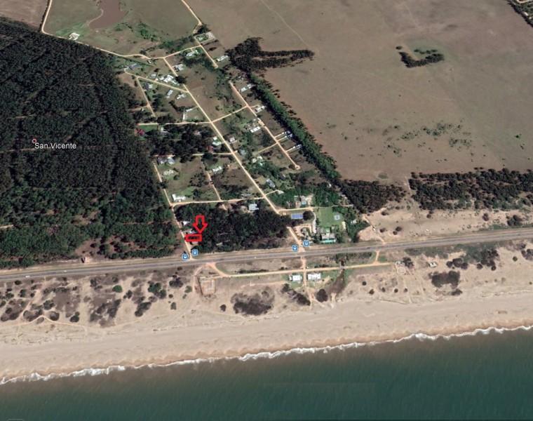 Terreno ID.359 - Venta Terreno en San Vicente 750 mts