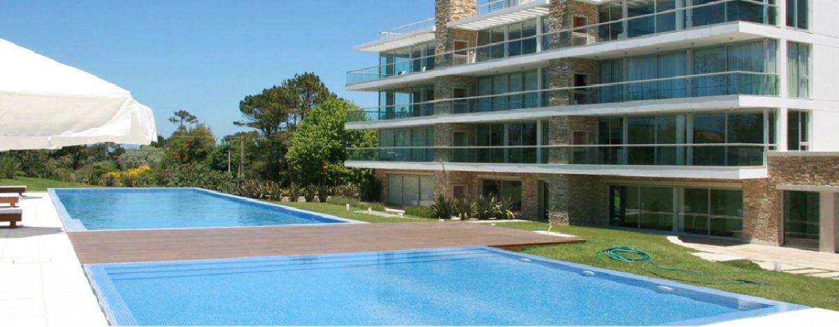 Apartamento ID.441 - Alquiler departamento en playa Brava Punta del Este