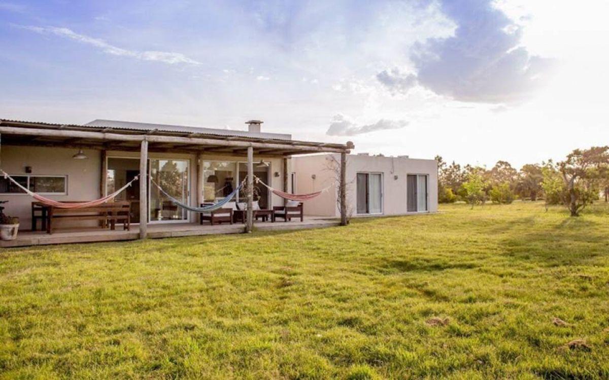 Casa ID.10 - Casa en venta El Quijote Chacras