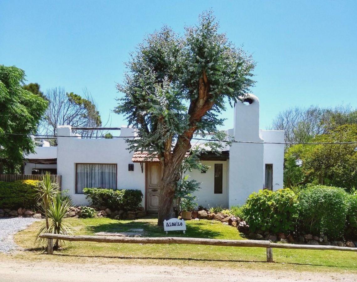 Casa ID.122 - Venta casa muy cómoda en La Barra