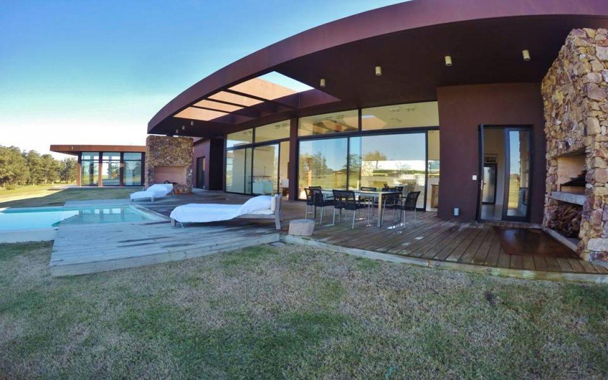 Casa ID.36 - Preciosa casa en Venta El Quijote Chacras