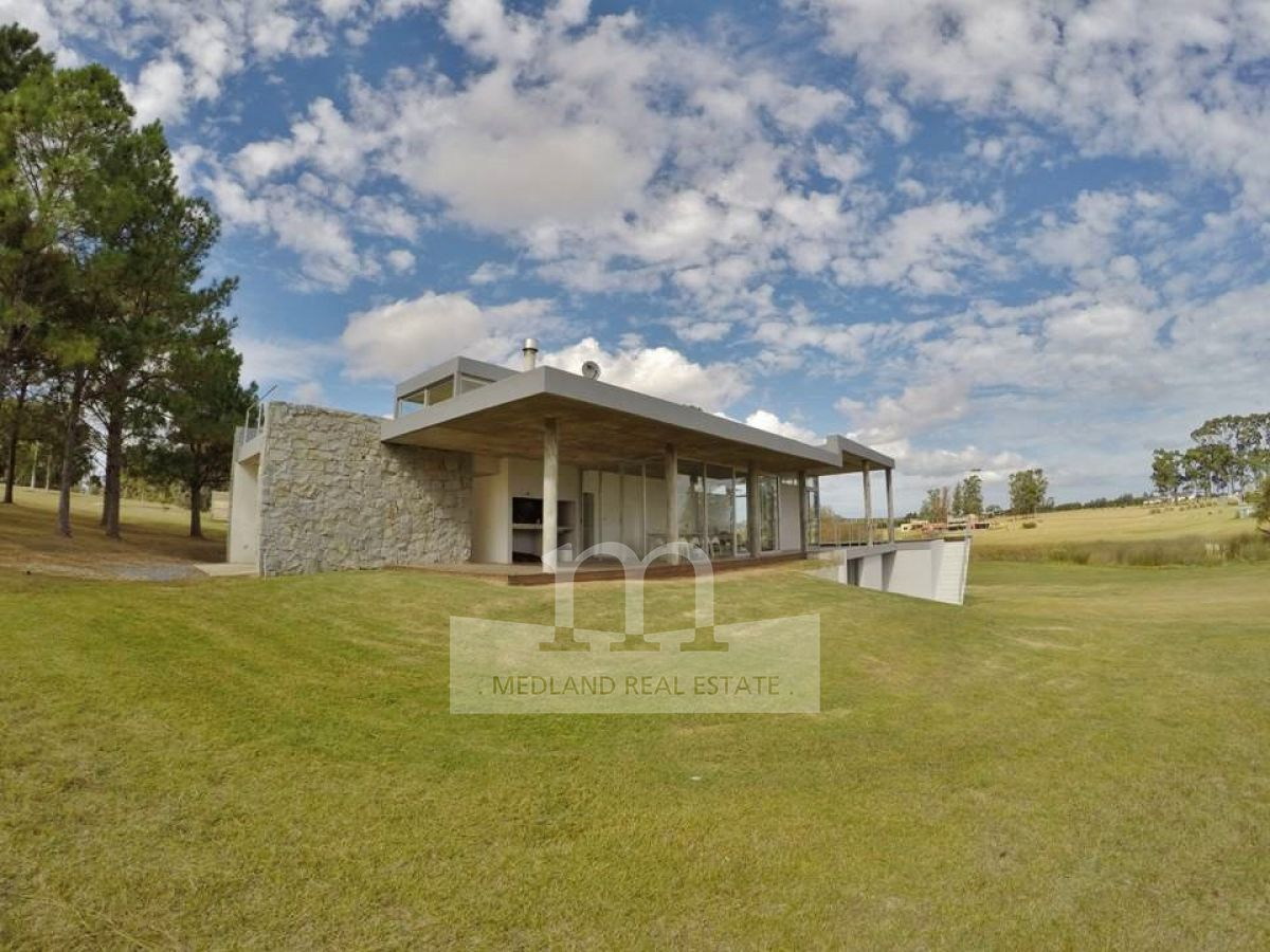 Casa ID.96 - Venta casa ubicada cerca de club house El Quijote Chacras
