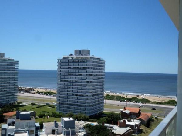 apartamento en venta en la zona de la brava a metros del mar. - dbp54139a