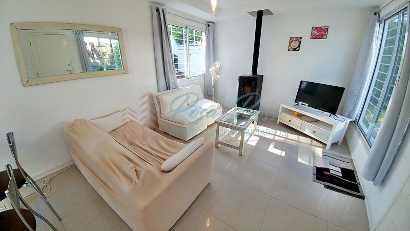 Casa ID.6057 - Casa en venta Playa Mansa 3 dormitorios