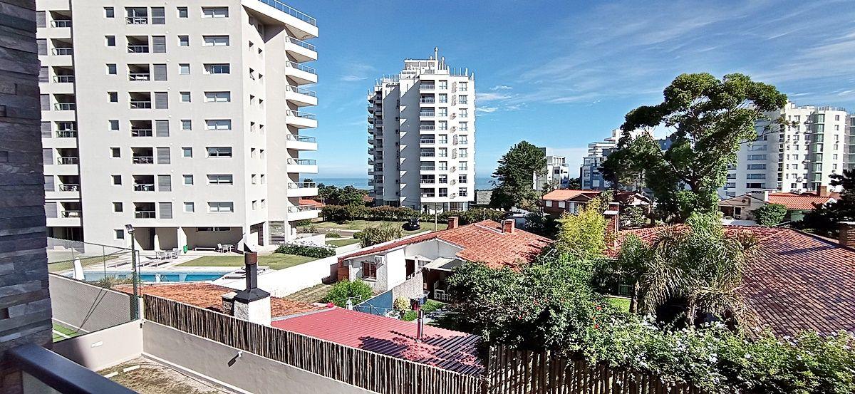 Apartamento ID.23708 - Depto con parrillero y vistas parciales!