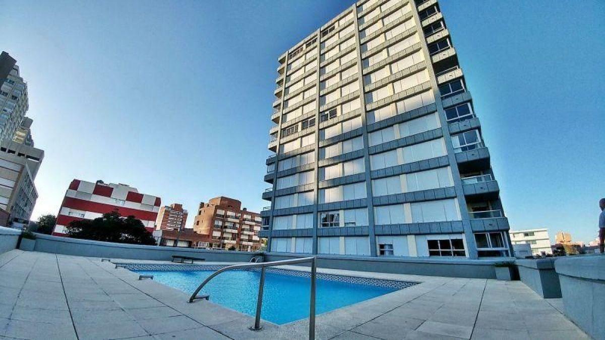 Apartamento ID.4555 - Apartamento en venta Peninsula 1 dormitorio