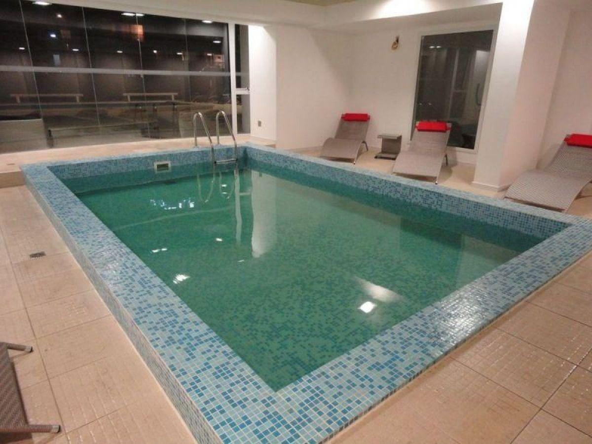 Apartamento ID.855 - Amplio apartamento próximo a Playas Brava y Mansa