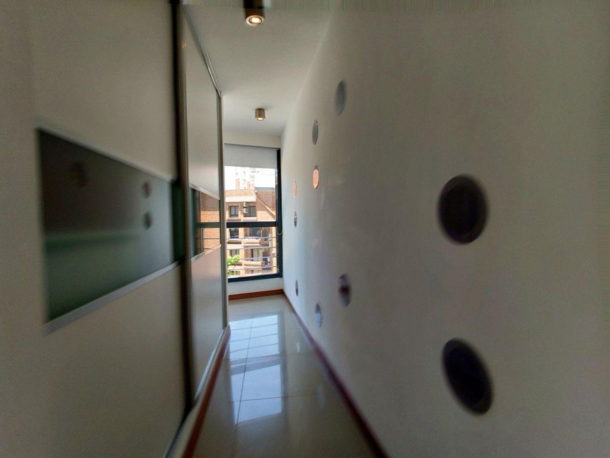 Apartamento ID.211 - Apartamento en venta Roosevelt 3 dormitorios