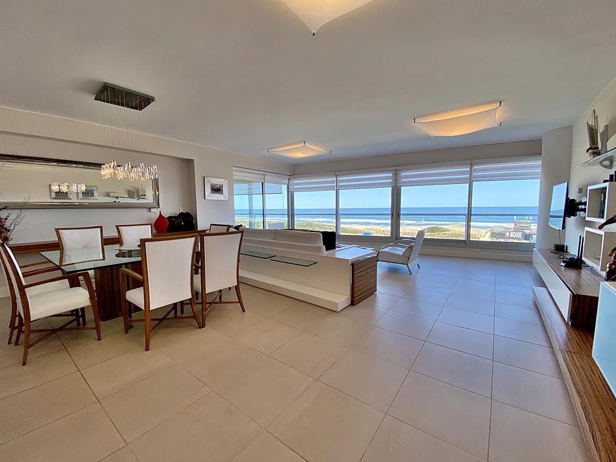 Apartamento ID.23512 - Le Parc Punta del Este. Torre de gran jerarquía!!!