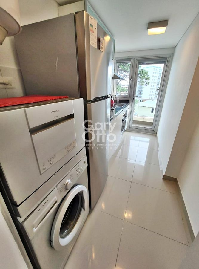 Apartamento ID.1093 - Apartamento en alquiler temporario Brava 2 dormitorios