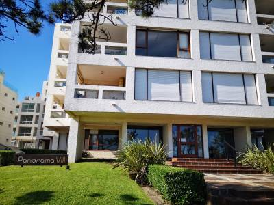 Apartamento en venta Playa Mansa monoambiente