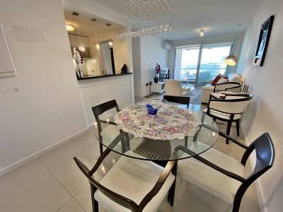 Wind Tower Punta del Este, hermoso apartamento de 2 dormitorios!!