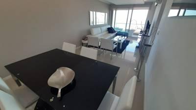 Apartamento en  Playa Brava 2 dormitorios