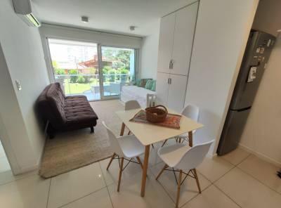 Apartamento en venta en Playa Mansa