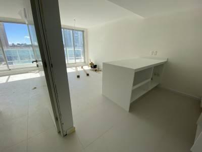 Apartamento a estrenar a pasos de Playa Mansa Punta del Este!
