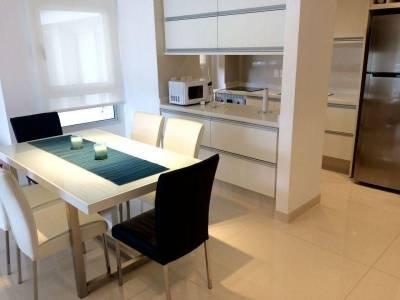 Apartamento en venta Playa Mansa 2 dormitorios Miami Boulevard