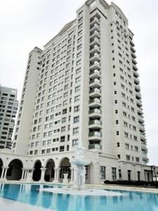 Apartamento en venta y alquiler temporario Playa Brava 4 dormitorios
