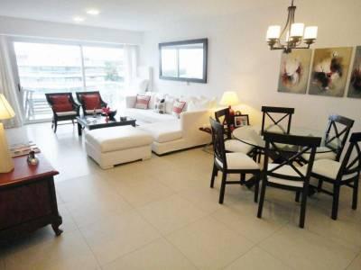 Apartamento Penthouse  Playa Brava 2 dormitorios