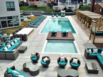 Apartamento en venta y alquiler temporario Aidy Grill 2 dormitorios