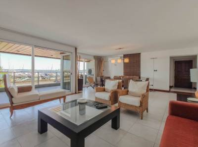 Apartamento en venta Puerto 3 dormitorios
