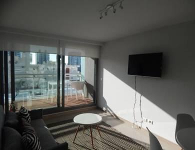 Apartamento en venta Playa Brava 1 dormitorio, torre con amenities