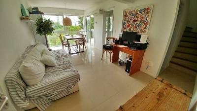 Apartamento en venta Aidy Grill 2 dormitorios con parrillero propio