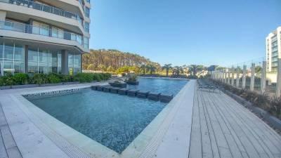 Apartamento en venta Playa Brava 1 dormitorio