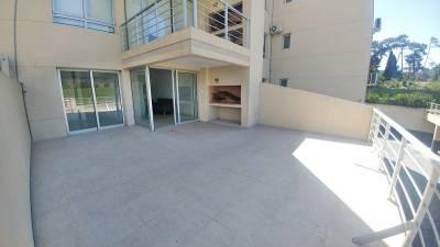 Apartamento en venta Playa Mansa 1 dormitorio