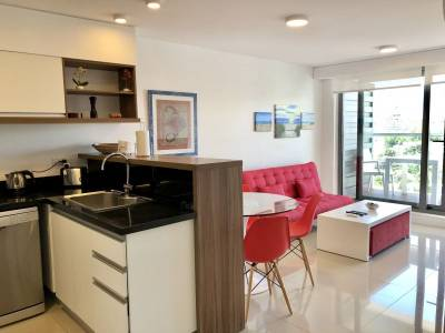 Apartamento en venta Aidy Grill 1 dormitorio