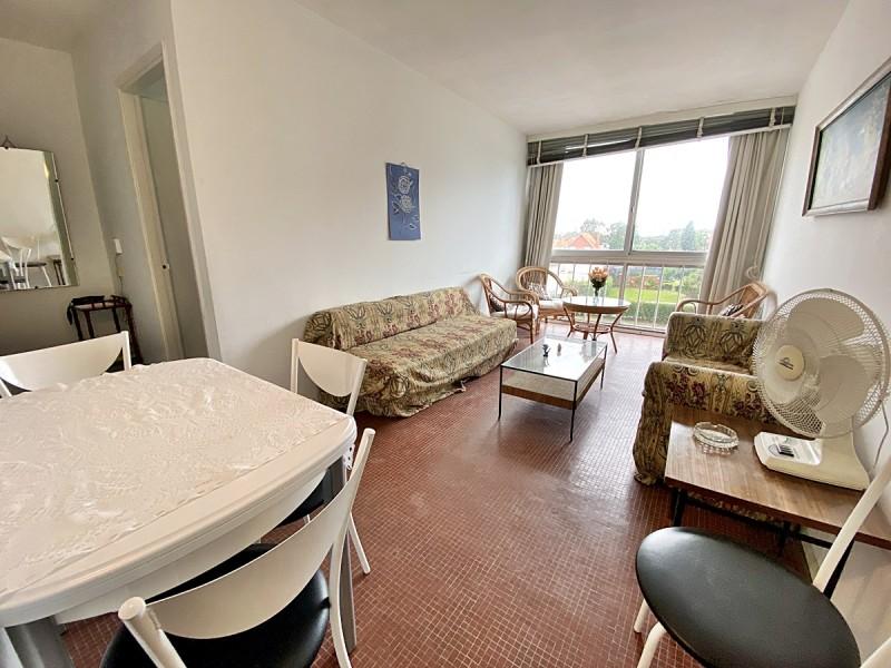 Apartamento ID.24227 - Depto a pasos de Playa Mansa