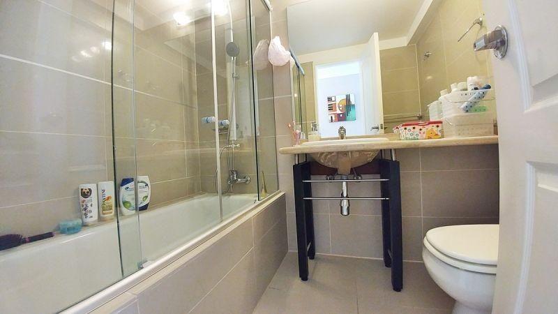 Apartamento ID.1468 - Amplio depto, con el estilo de una casa pero la seguridad de un edificio!