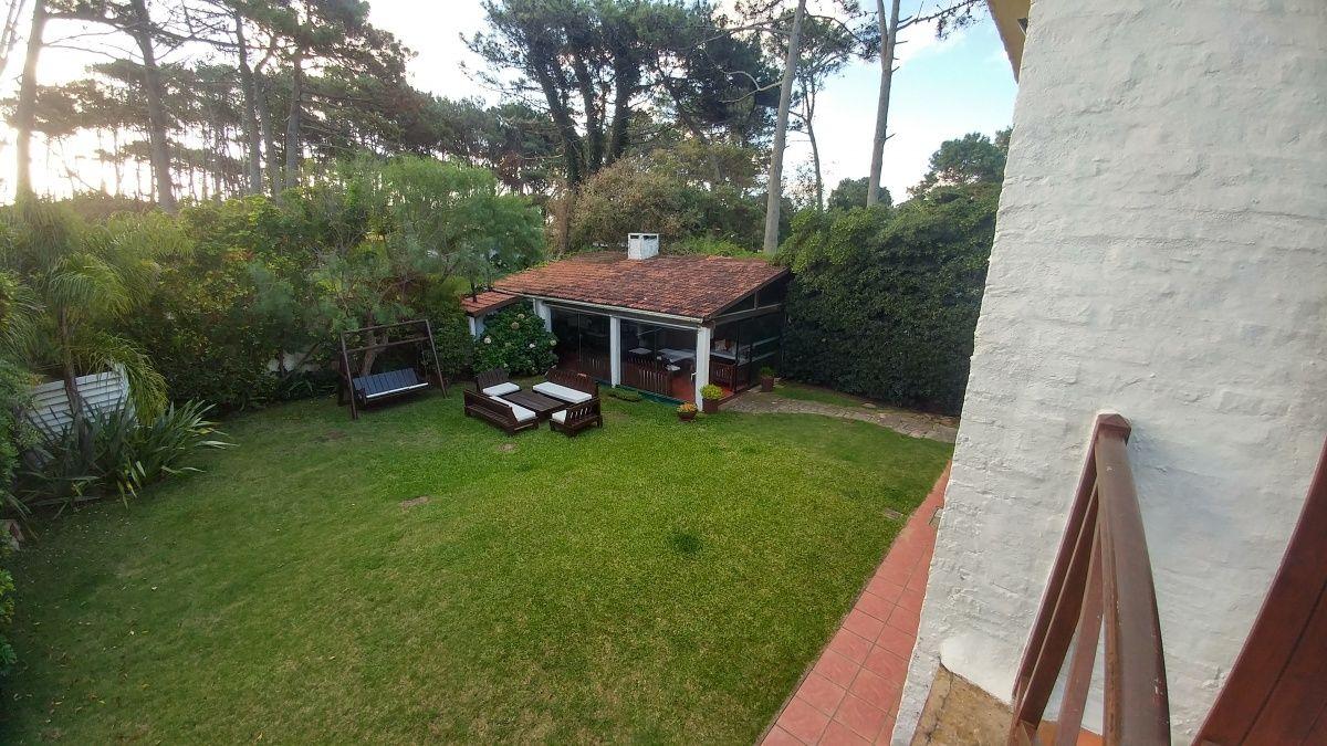 Casa ID.24075 - Casa en Playa Mansa