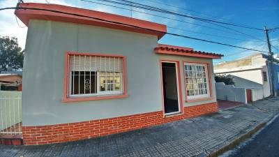 Casa reciclada en Maldonado Centro