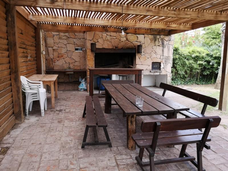 Casa ID.23528 - Cabaña en Pinares
